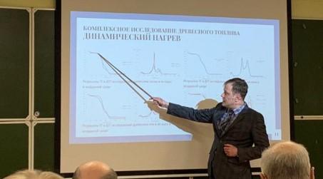 Павел Марьяндышев стал самым молодым доктором наук в Архангельской области !